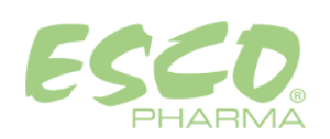 esco pharma logo