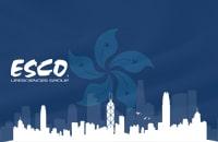 Esco Hong Kong is Now at Your Service!