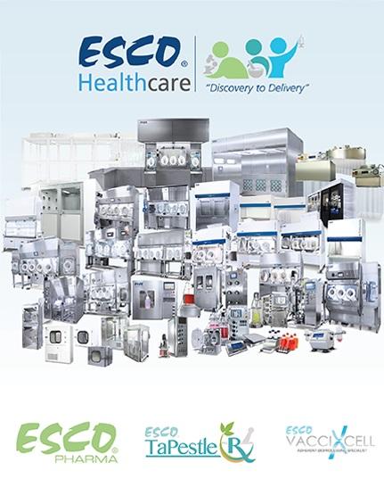 Esco Healthcare
