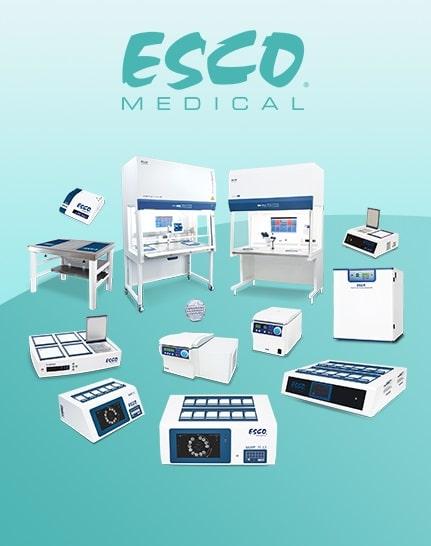 Esco Medical