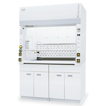 Esco Has Received the UL Classification for its Chemical Fume Hoods