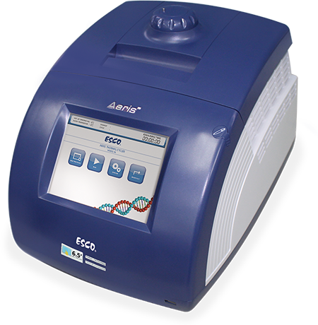 Introducing the New Aeris Thermal Cycler