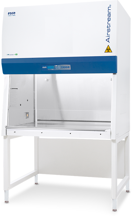 Airstream® Class II Biological Safety Cabinets (AC2-4K8)