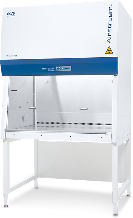 Airstream® Class II Type A2 Biological Safety Cabinets, NSF 49-certified