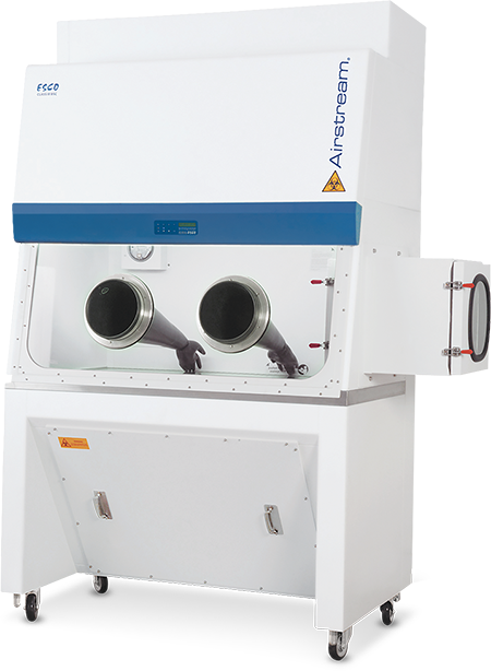 Airstream® Class III Biological Safety Cabinet
