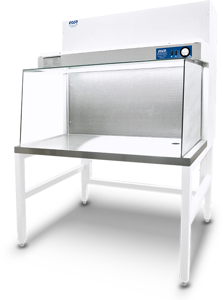 Airstream® Gen 3 Horizontal Laminar Flow Cabinet for Plant Tissue Culture