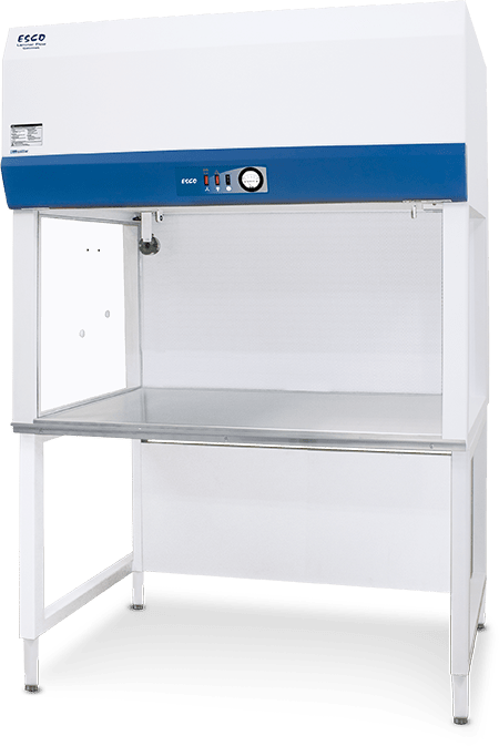 Airstream® Gen 3 Horizontal Laminar Flow Cabinet with  Simple Switch