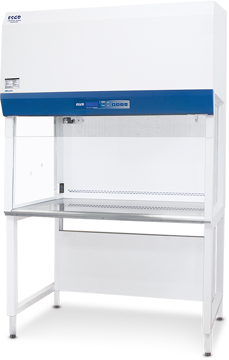 Airstream® Gen 3 Laminar Flow Clean Benches, Vertical with Sliding Sash (Stainless Steel Side Wall)