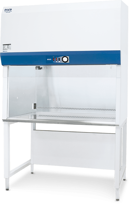 Airstream® Gen 3 Vertical Laminar Flow Cabinet with  Simple Switch