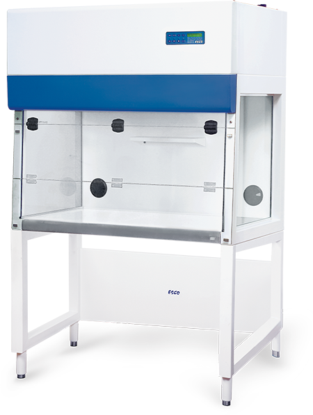 Airstream® Polymerase Chain Reaction Cabinets
