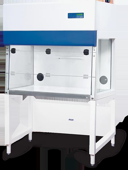 Airstream® PCR Cabinet