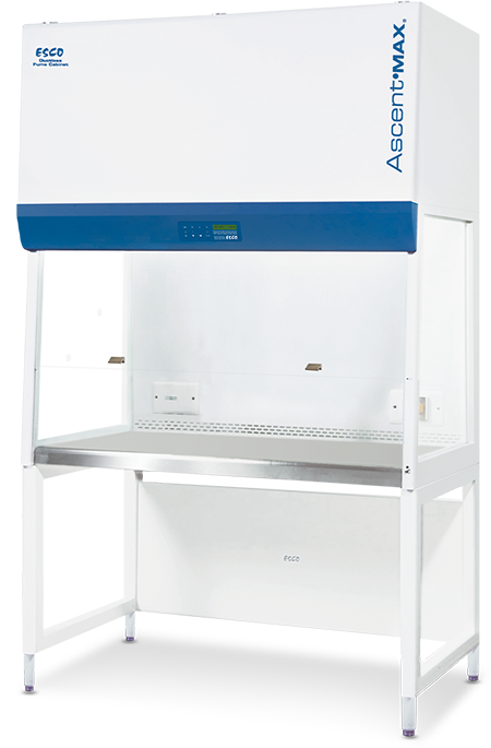 Ascent™ Max Ductless Fume Hood - With Secondary Back Up Carbon Filter ADC (C-Series)