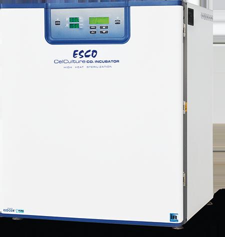 CelCulture® CO₂ Incubator with High-Heat Sterilization