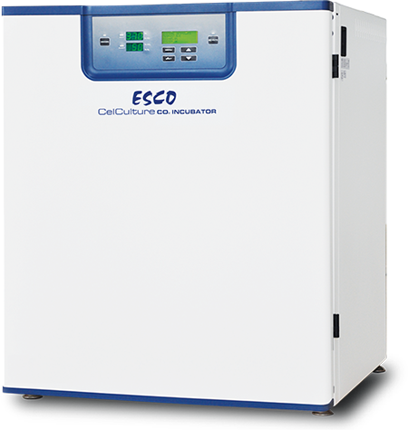 An Evaluation of the Decontamination Effect on the Inner Chamber of Esco Celculture CO₂Incubator Using 90°C Moist Heat Decontamination Cycle