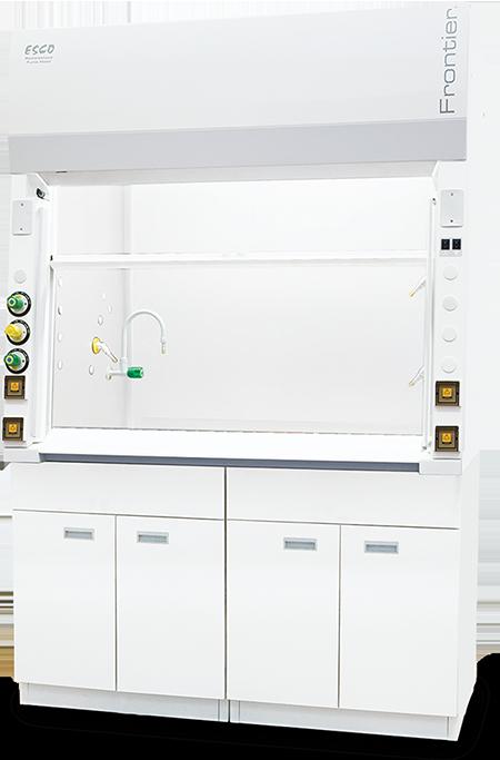 Frontier® Acid Digestion™ Вытяжной шкаф для работы с кислотами