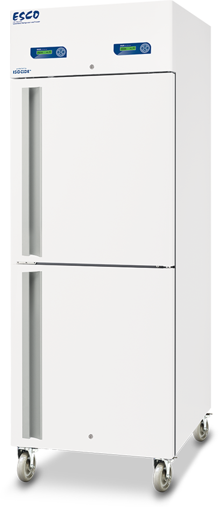 HP Series Lab Combination Refrigerator and Freezer Standard Controller
