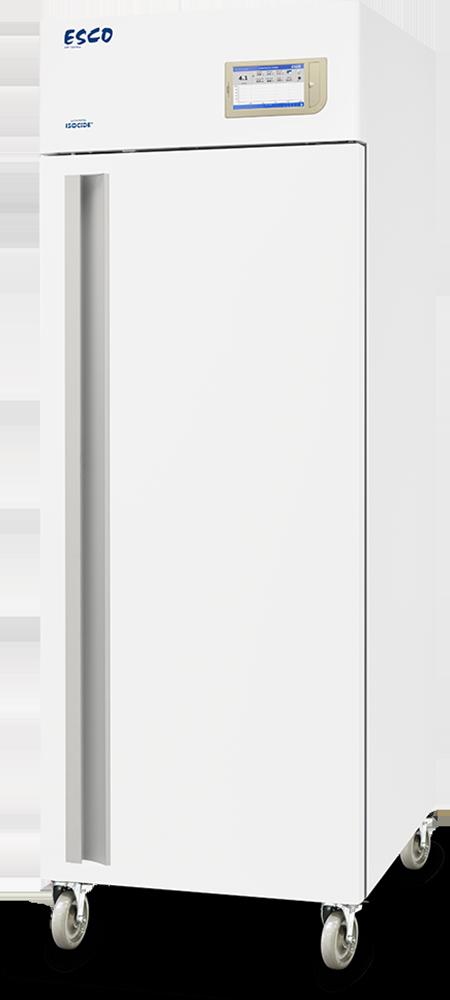 HP Series Lab Freezer Touchscreen Controller