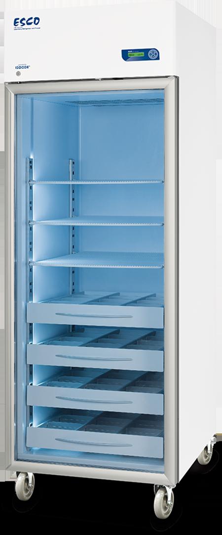 HP Series Lab Refrigerator Standard Controller