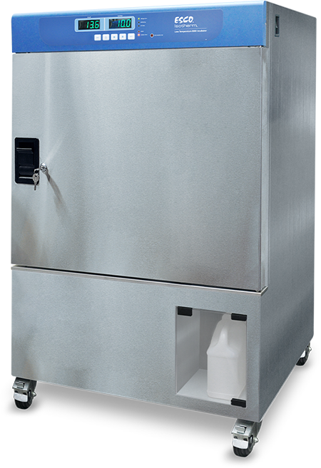 Isotherm® Refrigerated Incubator with SS exterior