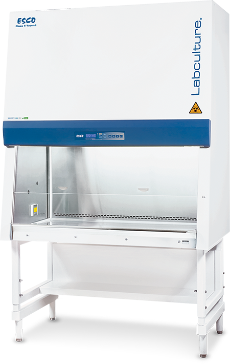 Labculture® Class II Biological Safety Cabinet (E-Series) (A2型二級生物安全櫃(E系列))