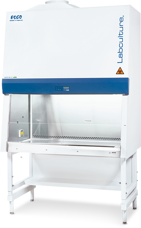 Labculture® Class II Type B1 Biological Safety Cabinet (E-Series)