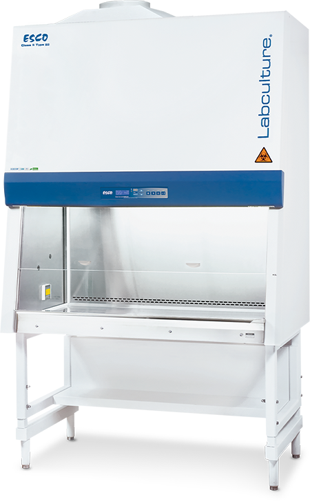 Labculture® Class II Type B2 (Total Exhaust) Biosafety Cabinets