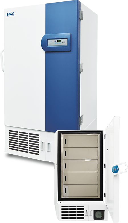 Lexicon® Ultra-Low Temperature Freezer