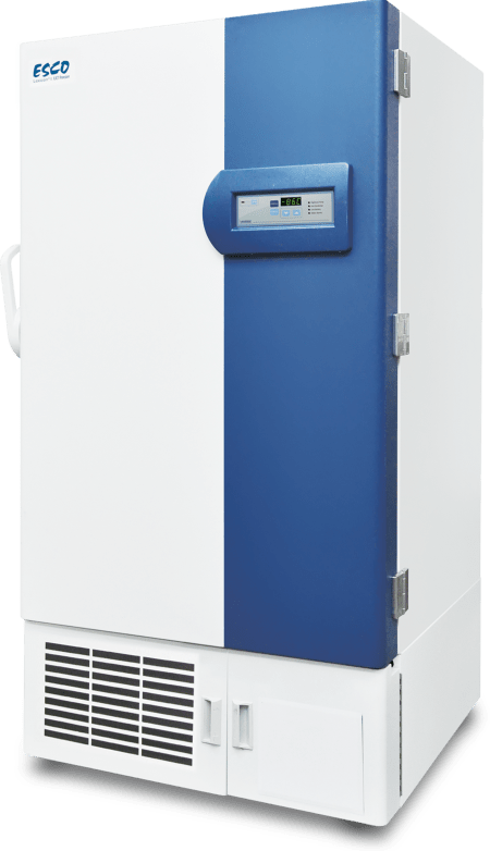 Lexicon® II Ultra-low Temperature Freezer (Silver Controller)