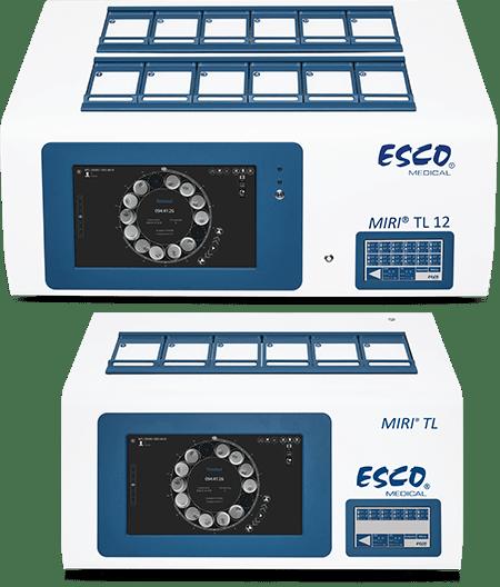 Miri® TL Инкубатор с постоянным мониторингом
