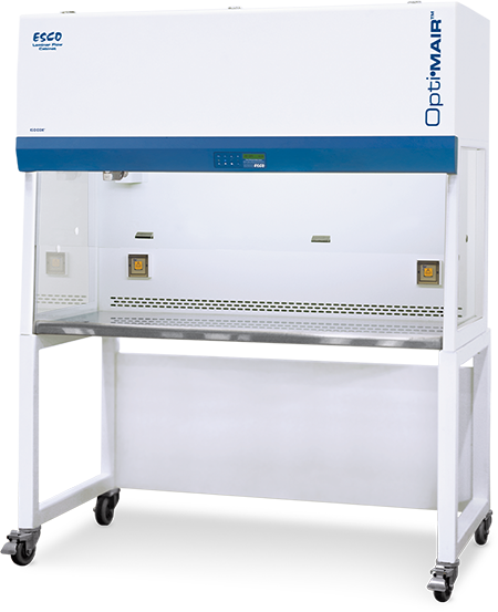 OptiMair™ Vertical Laminar Flow Clean Benches