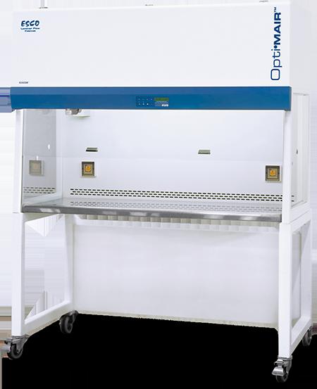 OptiMair™ Vertical Laminar Flow Cabinet