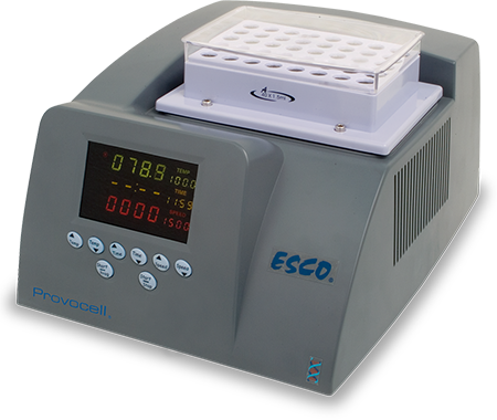 Provocell™ Microplate Shaker/Incubator