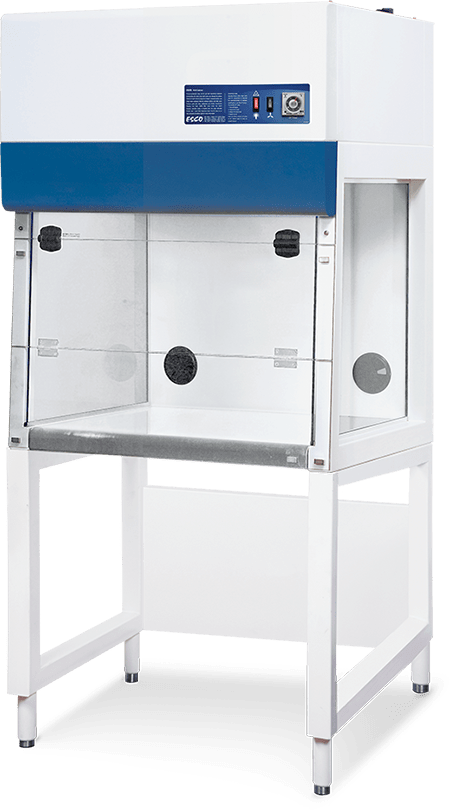 Streamline® Polymerase Chain Reaction Cabinets