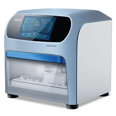 Swift™ Extract Automated Nucleic Acid Extraction System