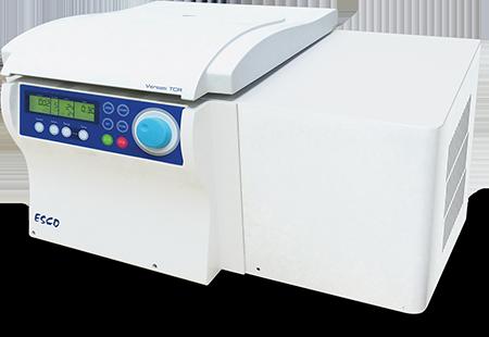 Versati™ Tabletop Refrigerated Centrifuge