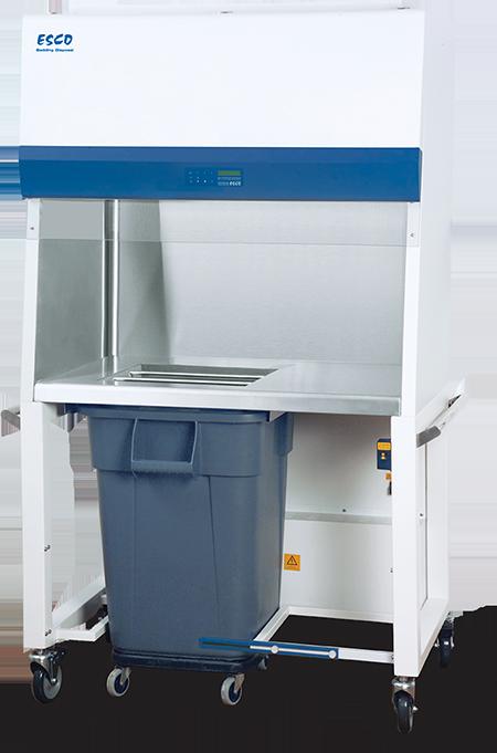 VIVA® Bedding Disposal Workstations