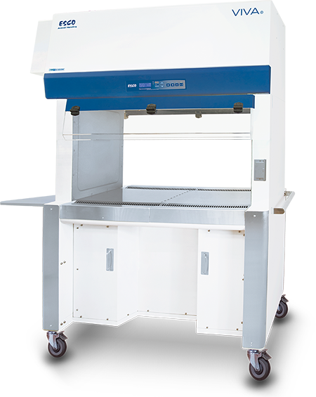 VIVA® Dual Access Containment Workstation