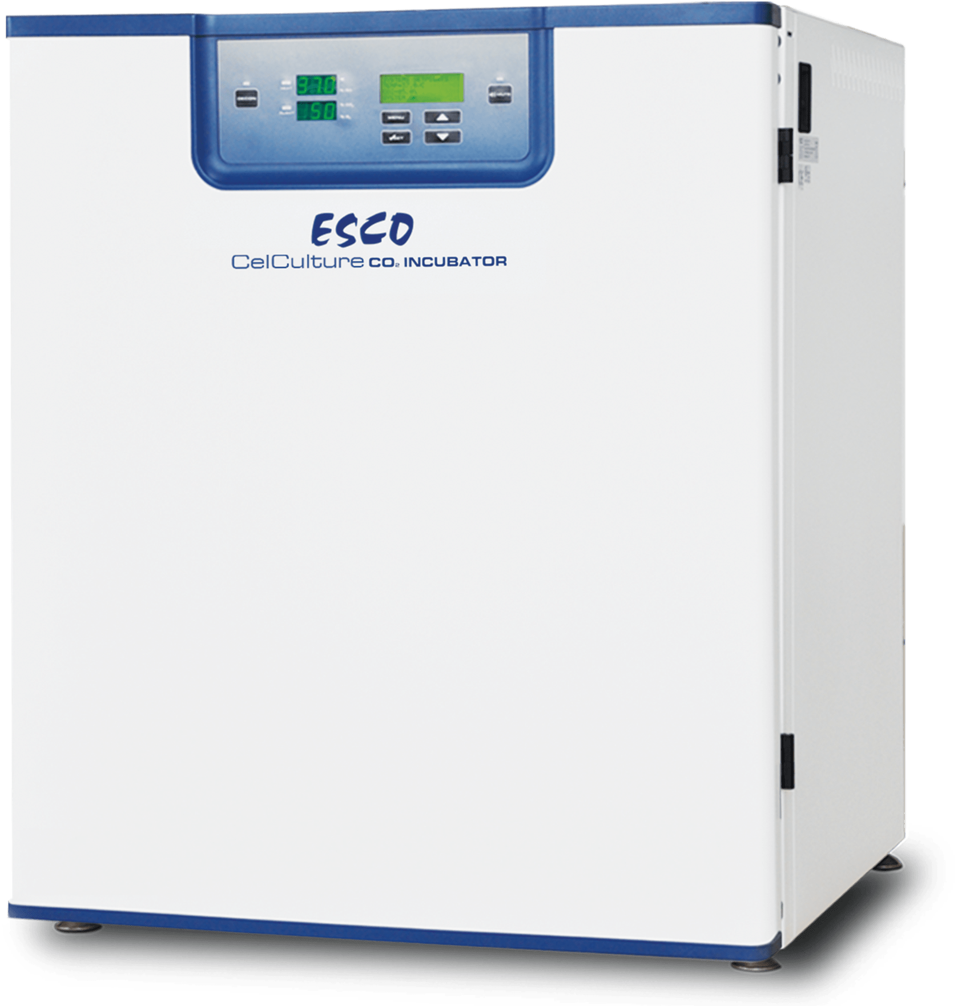 New CO2 Incubator with Integrated Cooling System