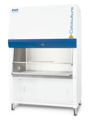 Cytoculture® Lead-Shielded Class II Biosafety Cabinet