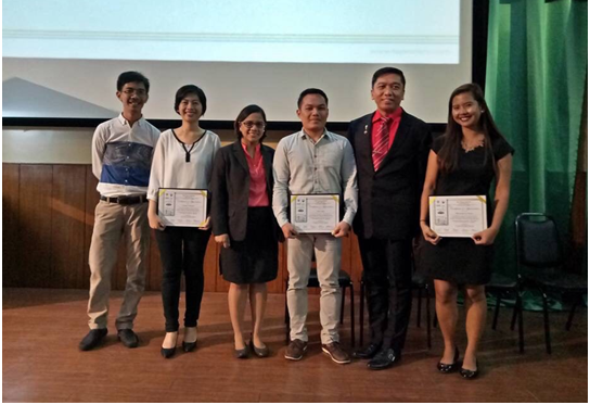 Esco collaborates with UST and LCP