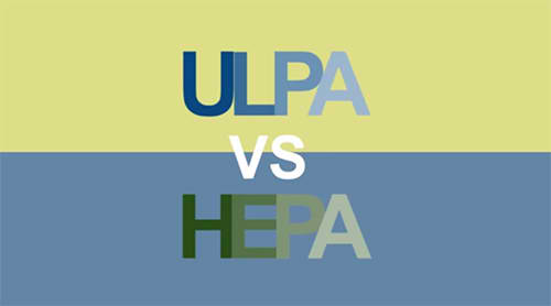 Why ULPA Filters?