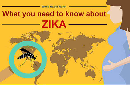 What you need to know about Zika